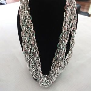 Vintage West Germany necklace